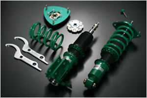 Tein Street Flex Adjustable Coilovers Honda Civic 2006 2011 Fg Fa Fd