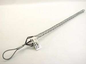 Pass Seymour Pj62 Junior Duty Wire Mesh Pulling Grip 0 62 To 0 74 Cable 2800