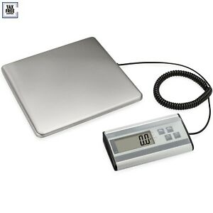 Digital Heavy Duty Postal Shipping Scale Veterinary industrial Ups Usps Platform