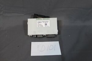 Fd101 Oem Ford Trailer Towing And Light Control Module Computer Under Dash