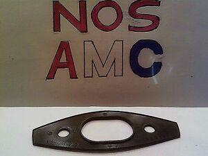 Amc 1970 1980 Hornet Gremlin Spirit Concord Eagle Nos Side View Mirror Gasket