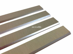 20 Inch Hss Planer Blades Knives For Grizzly G1033 G9740 G0454 H7269 Set Of 4