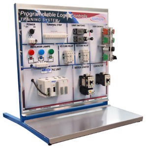 Programmable Logic Controls plc training System
