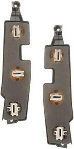 88 98 Chevy Gmc Truck For Tail Light Circuit Boards Pair 92 99 Suburban Tahoe