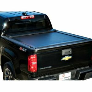 Pace Edwards Swf6985 Switchblade Tonneau Cover For Ford F series Super Duty