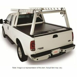 Pace Edwards Ur3004 Truck Utility Bed Rig Racks For 04 15 Nissan Titan Std Cab