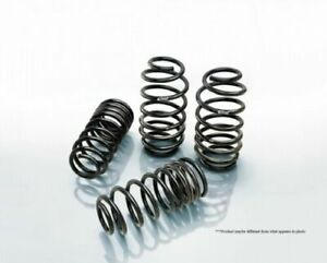 Eibach 6364 140 Set Of 4 Pro Kit Lowering Springs For 03 08 Nissan 350z