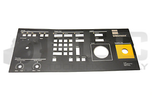 New Hurco Ultimax Replacement Keypad Cnc Control