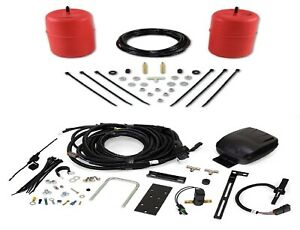 Air Lift Control Air Spring Single Path Leveling Kit For Jeep Grand Cherokee
