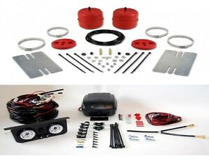 Air Lift Load Control Air Spring Dual Path Leveling Kit For Jeep Liberty Kj