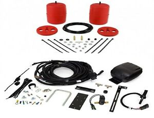 Air Lift Load Controller Air Spring Single Air Leveling Kit For Toyota Sienna