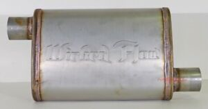 Wicked Flow Max High Performance Racing Muffler 2 25 Wf ss214