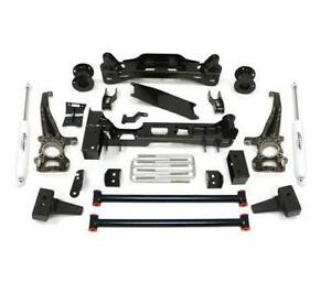Pro Comp Suspension 6 Inch Lift Kit With Pro Runner Shocks K4143bps