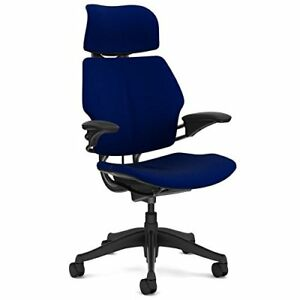 Humanscale Freedom Headrest Chair Vellum