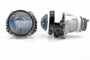 Bi Xenon Morimoto Mini D2s 4 0 Hid Low And High Beam 3 Inch Projector