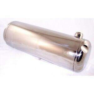 Stainless Steel Fuel Tank 10 X 40 13 5 Gallon End Fill Dunebuggy