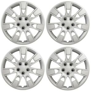 New 2014 2016 Toyota Corolla 16 Hubcap Wheelcover Set Of 4