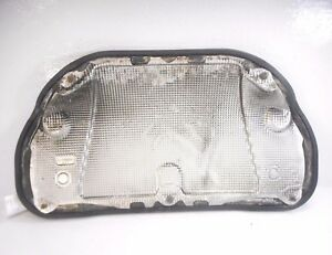 01 2001 Porsche Boxster 986 Engine Heat Cover Shield Panel Oem 98651301101