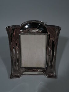 Tiffany Frame 13602 Picture Photo Antique American Sterling Silver