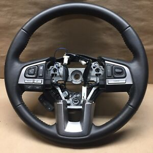 2015 2016 Subaru Legacy Outback Steering Wheel Switches Controls Oem 15 16