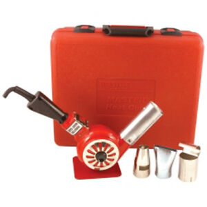 Master Appliance 10113 14 Amp 1680 Watt Heat Gun Kit