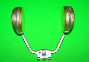 Rochester Brass Twin Floats Carburetor B Bc Bv 1932 67 68 Chevy Gm Jeep 7002672