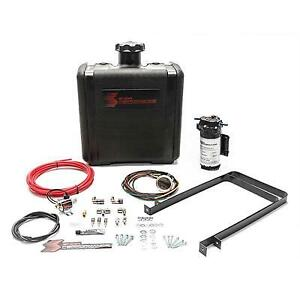 01 15 Gm Chevy 6 6l Duramax Banks Power max Water methanol Injection System
