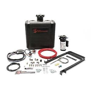 01 15 Gm Chevy 6 6l Duramax Banks Mpg Max Water Methanol Injection System