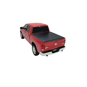 Truxedo 546901 Black Tonneau Cover For Dodge Ram 1500 2500 W 6 4 Beds