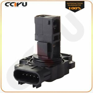 Mass Air Flow Sensor Meter Maf For Cadillac Chevy Gmc Acdelco Fits 23256991 New