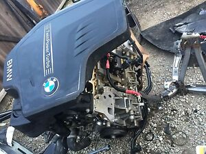 2012 2015 Bmw F30 F10 428i 228i 328i 528i N20 Turbo Engine 4 Cylinder Motor 34k