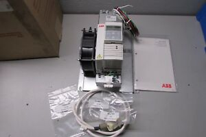 Abb Acs101 k75 1 u Rev 2 Ac Drive Speed Controller For Ac Induction Motor
