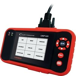 Launch 301050232 Creader Professional 129 Automotive Scanner