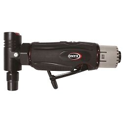 Astro Pneumatic 205ql Onyx Quick Lock 1 4 90 Degree Angle Die Grinder