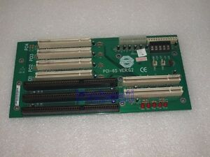 One Pc New Adlink Pci 6s Ver G2 Backplane In Box