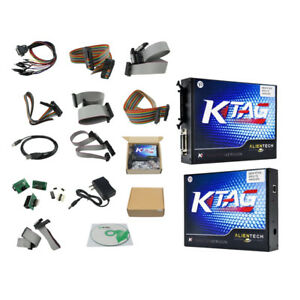 Ktag V2 13 Ecu Programmer K Tag 2 13 K tag Hardware V6 070 No Tokens Limited