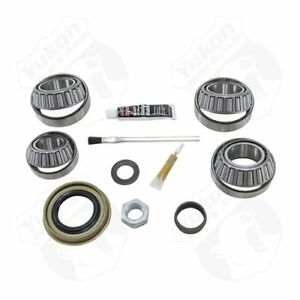Yukon Gear Axle Bkd44 jk std Bearing Install Kit For Dana 44 Jk Non rubicon