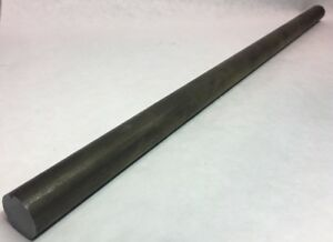 440 Steel Round Stock Machine Shop Rod Bar 1 rd X 24 m39