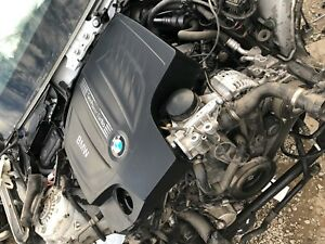 2012 2016 Bmw N55 Engine Motor Turbo 3 0l I6 335i 335 435i F32 F30 235i 38k Mile