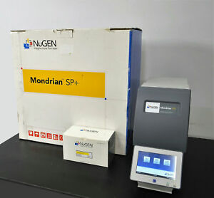Nugen R110 lc Mondrian Sp Sample Prep Microfluidic Gene Advanced Liquid Logic