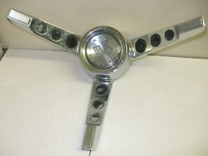 Oem 1963 Ford Falcon Sprint Horn Button