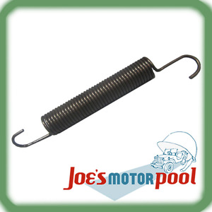 Ford Gpw Or Willys Mb Pair Of Clutch And Brake Pedal Return Springs