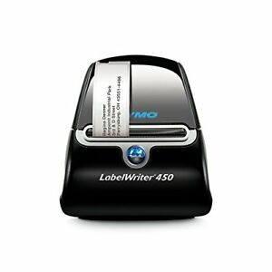 Dymo Labelwriter 450 Thermal Label Printer 1752264