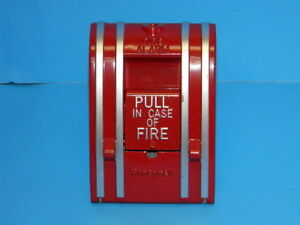 New Honeywell Xls 270 Manual Fire Alarm Pull Station Xls 270 n