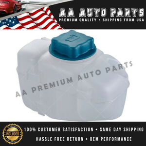 Radiator Fluid Coolant Overflow Bottle Expansion Tank Reservoir For Xc90 S80