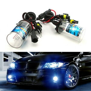 Pair 35w Ac Aftermarket Hid Replacement Bulbs H1 H3 H4 H7 H11 H13 880 9005 9006