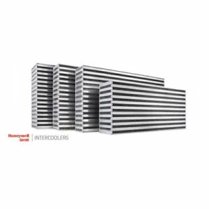 Garrett 717874 6009 H2o air Intercooler Core Cac 3 80 X 3 80 X 9 80 500 Hp