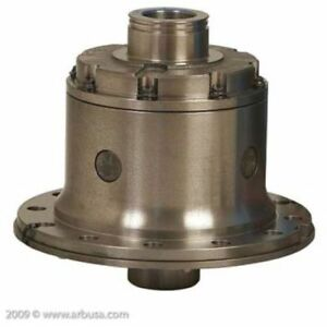 Arb Rd173 Air Locker Differential Dana 80 35 Spline Ratios Vary