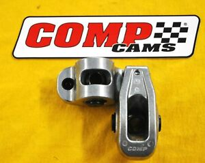 Comp Cams High Energy Aluminum Roller Rockers Sbc 1 6 3 8 Arms Small Block Chevy