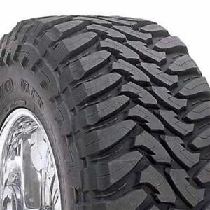 Toyo Open Country M t 35 12 5r20 Tires Brand New Full Set